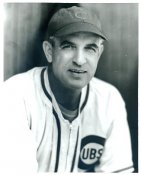 Hippo Vaughn Chicago Cubs LIMITED STOCK 8X10 Photo