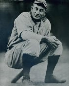 Honus Wagner Pittsburgh Pirates LIMITED STOCK 8X10 Photo