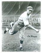 Lon Warneke Chicago Cubs LIMITED STOCK 8X10 Photo
