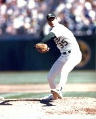 Bob Welch Oakland A's LIMITED STOCK 8X10 Photo