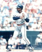 Lou Whitaker Detroit Tigers LIMITED STOCK 8X10 Photo