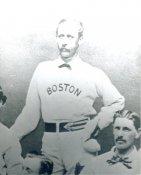 Deacon White Boston Red Stockings LIMITED STOCK 8X10 Photo
