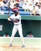 Frank White Kansas City Royals LIMITED STOCK 8X10 Photo