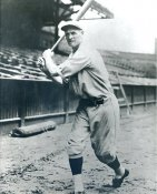 Cy Williams Chicago Cubs LIMITED STOCK 8X10 Photo