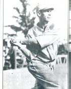 Ken Williams St. Louis Browns LIMITED STOCK 8X10 Photo