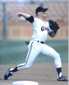 Matt Williams San Francisco Giants LIMITED STOCK 8X10 Photo