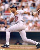 Dave Winfield Minnesota Twins LIMITED STOCK 8X10 Photo