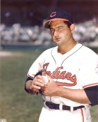 Early Wynn Cleveland Indians LIMITED STOCK 8X10 Photo