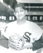 Early Wynn Chicago White Sox LIMITED STOCK 8X10 Photo