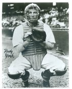Rudy York Detroit Tigers LIMITED STOCK 8X10 Photo