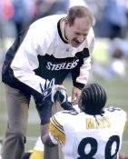 Bill Cowher Pittsburgh Steelers LIMITED STOCK 8x10 Photo