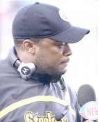 Mike Tomlin Pittsburgh Steelers LIMITED STOCK 8x10 Photo