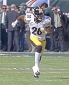 Chris Hope Pittsburgh Steelers LIMITED STOCK 8x10 Photo