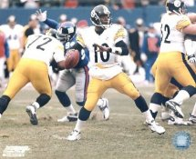Kordell Stewart Pittsburgh Steelers LIMITED STOCK 8x10 Photo