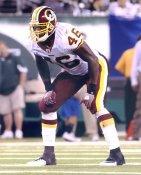 Ryan Torain Washington Redskins LIMITED STOCK SATIN 8X10 Photo