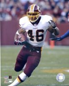 Ladell Betts Washington Redskins LIMITED STOCK 8X10 Photo