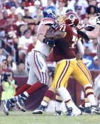 Trent Williams Washington Redskins LIMITED STOCK SATIN 8X10 Photo