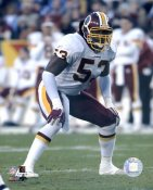 Marcus Washington Washington Redskins LIMITED STOCK 8X10 Photo