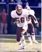 Lavar Arrington Washington Redskins LIMITED STOCK 8X10 Photo