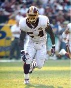Kevin Mitchell Washington Redskins LIMITED STOCK 8X10 Photo
