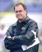 Brian Billick Coach Baltimore Ravens LIMITED STOCK 8X10 Photo