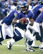 Kordell Stewart Baltimore Ravens LIMITED STOCK SATIN 8x10 Photo