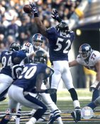 Ray Lewis Baltimore Ravens LIMITED STOCK 8X10 Photo