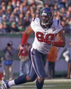 Mario Williams Houston Texans LIMITED STOCK SATIN 8X10 Photo