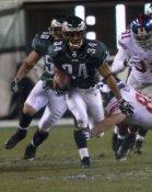 Ryan Moats Philadelphia Eagles LIMITED STOCK 8X10 Photo