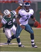Michael Vick Philadelphia Eagles LIMITED STOCK SATIN 8X10 Photo