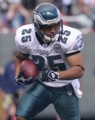 Reno Mahe Philadelphia Eagles LIMITED STOCK SATIN 8X10 Photo