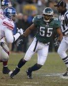 Dhani Jones Philadelphia Eagles LIMITED STOCK 8X10 Photo