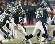 Donovan McNabb Philadelphia Eagles LIMITED STOCK 8X10 Photo