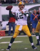 Aaron Rodgers Green Bay Packers LIMITED STOCK SATIN 8X10 Photo