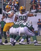 BJ Raji Green Bay Packers LIMITED STOCK SATIN 8X10 Photo