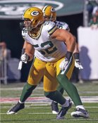 Clay Matthews Green Bay Packers LIMITED STOCK SATIN 8X10 Photo