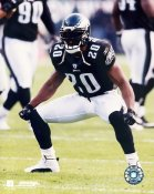 Brian Dawkins Philadelphia Eagles LIMITED STOCK 8X10 Photo