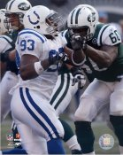 Dwight Freeney Indianapolis Colts LIMITED STOCK 8X10 Photo