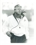 Jimmy Johnson Miami Dolphins LIMITED STOCK 8X10 Photo