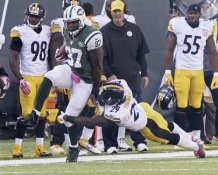 Shamarko Thomas Pittsburgh Steelers LIMITED STOCK 8x10 Photo