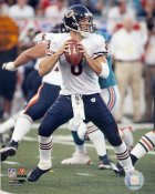 Rex Grossman Chicago Bears LIMITED STOCK 8X10 Photo