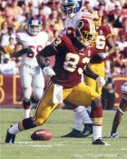 Fred Davis Washington Redskins LIMITED STOCK SATIN 8x10 Photo