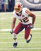 Logan Paulson Washington Redskins LIMITED STOCK SATIN 8x10 Photo