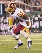 Joey Galloway Washington Redskins LIMITED STOCK SATIN 8x10 Photo