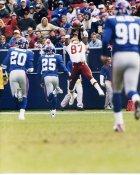 Rod Gardner Washington Redskins LIMITED STOCK 8X10 Photo