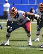 Derrick Dockery Washington Redskins LIMITED STOCK 8X10 Photo