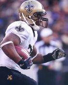 Pierre Thomas New Orleans Saints LIMITED STOCK SATIN 8x10 Photo