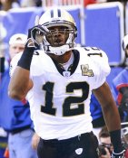 Marques Colston New Orleans Saints LIMITED STOCK 8x10 Photo