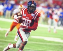 Cody Core Ole Miss Rebels Missisippi  LIMITED STOCK SATIN 8X10 Photo