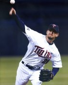 Brad Radke Minnesota Twins 8X10 Photo